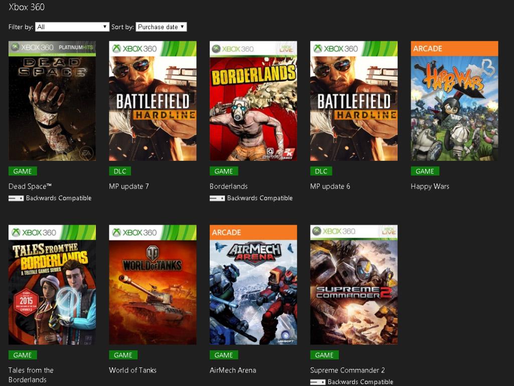 Amazoncom: xbox 360 games download to usb
